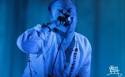 Faith No More @ Soundwave 2015 Sydney 28.2.15