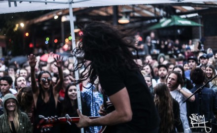 Gang of Youths on Bad Friday @ Vic On The Park 3.4.15