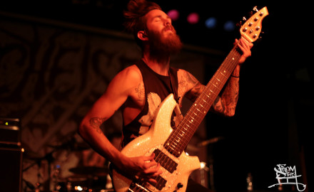 Chelsea Grin @ Factory Theatre 21.8.15