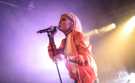 Tonight Alive @ The Metro 29.1.16
