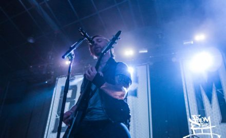 Bullet For My Valentine @ Big Top 27.10.16